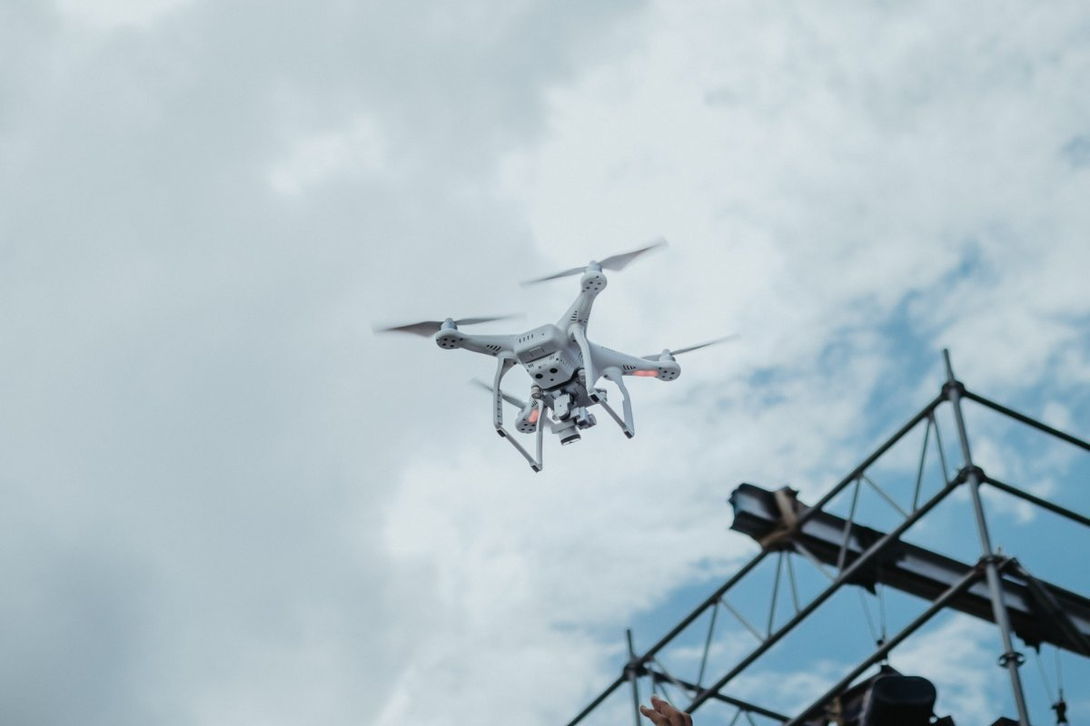 Drone with Video