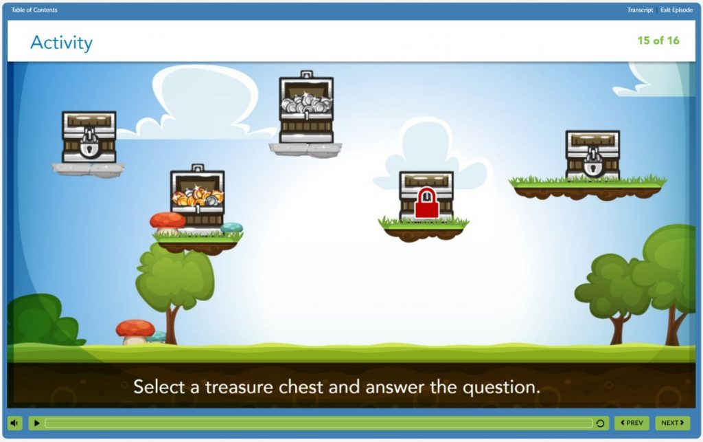 E-Learning Samples